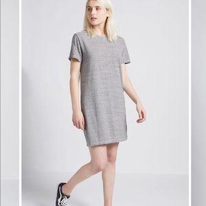 New Current Elliot striped dress